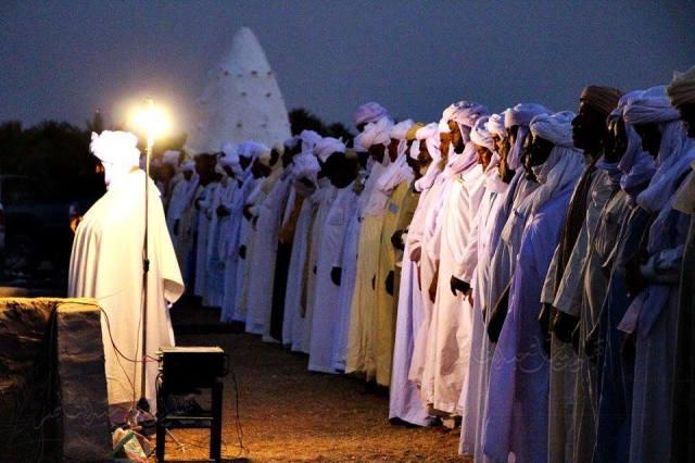 sadl maliki islam prière salat prayer