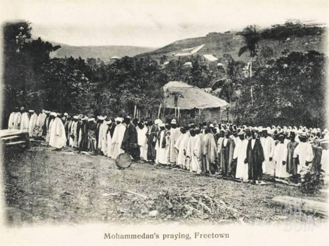 sadl west africa sierra leone freetown